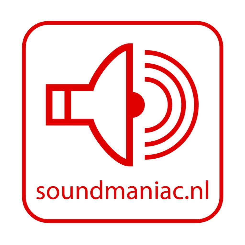 Soundmaniac logo